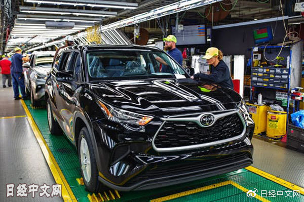 全球汽车生产减少近4成