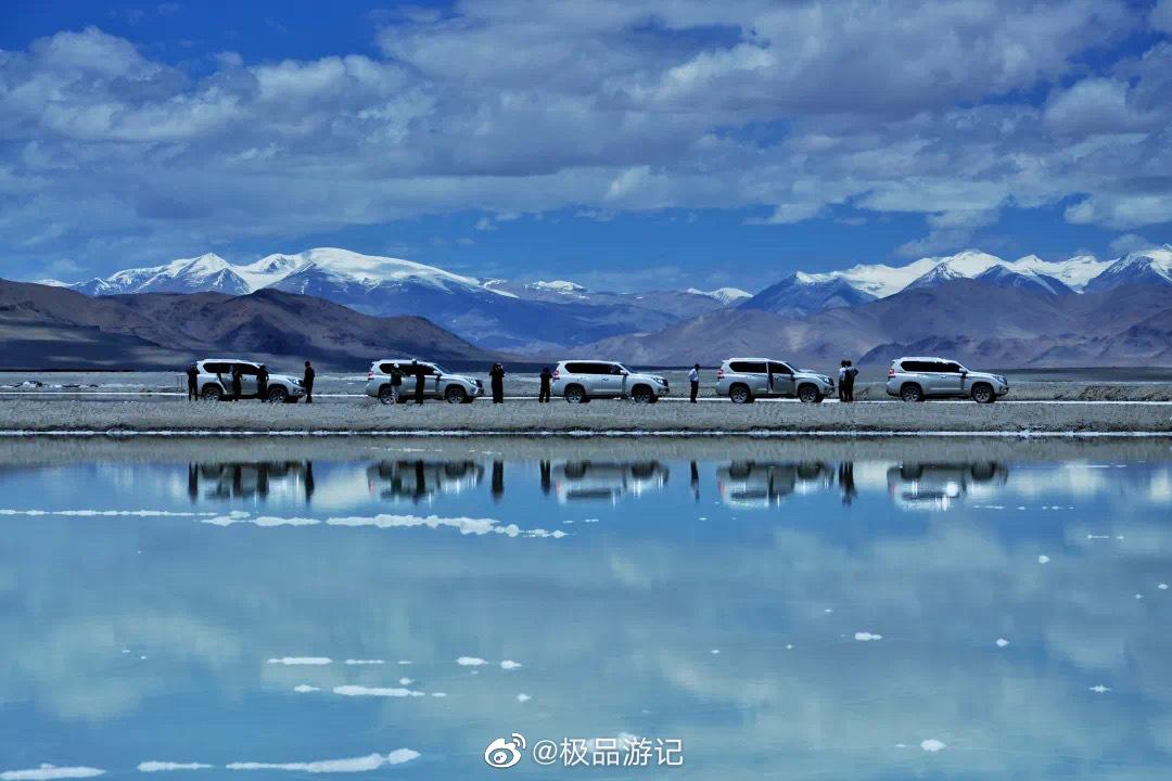 中国最大的锂盐湖位于日喀则的扎布耶茶卡。与西藏其他湖不太相同