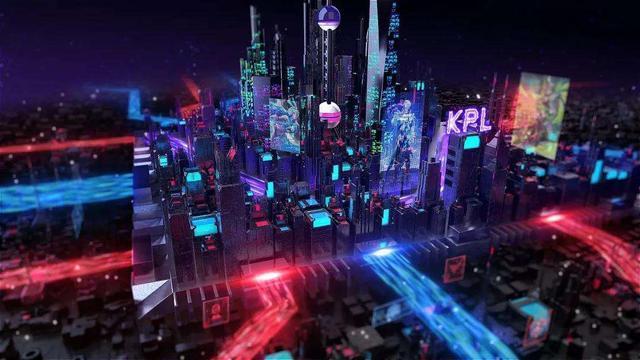 电竞融合文化:城市发展新方向