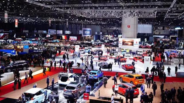 【汽车人】2021年日内瓦车展被取消,喻示了什么