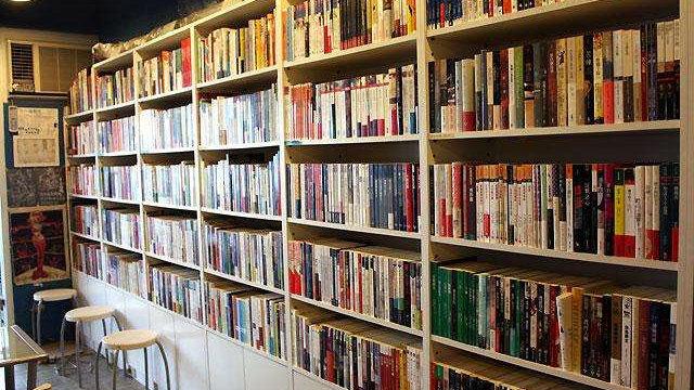 暑假开始书店迎来销售高峰