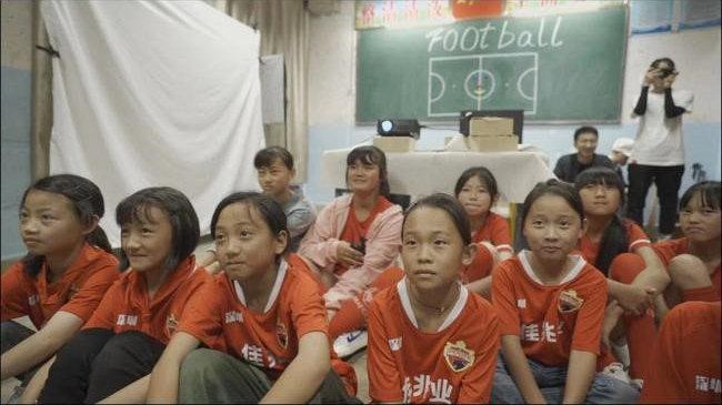 深圳佳兆业助力扶贫攻坚 做有温度的俱乐部
