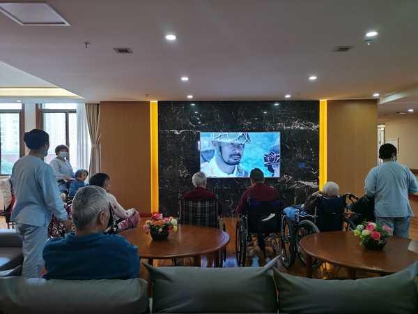 中国铁建国际城社区:推进共建共治共享 构筑幸福诗意生活