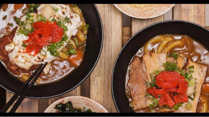 面食系列丨嫩滑Q弹的地道日式乌冬面,一碗治愈舌尖和心灵
