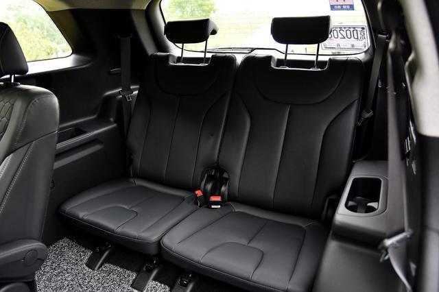 20.28万起售的合资中型SUV!新款现代胜达值不值
