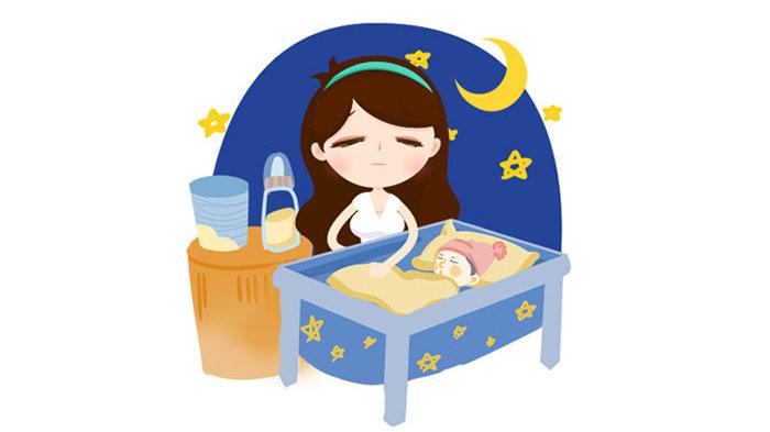 """准父母满心盼娃出生,夜惊妈妈却只想把娃""""送人"""""""