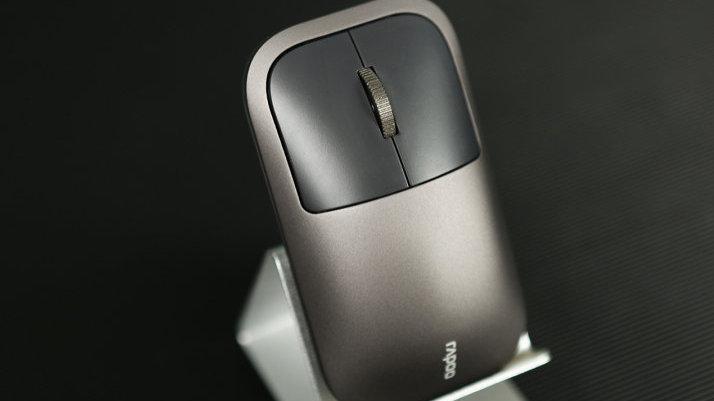 商务精英办公利器 雷柏M700多模式无线鼠标评测