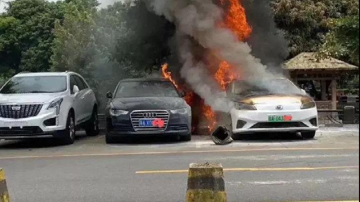质量不堪,车主很受伤,广汽Aion S销量水分多!