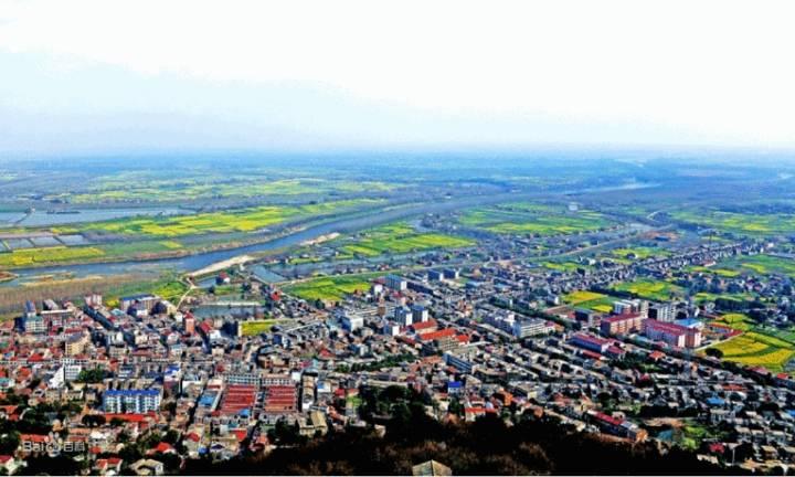 蓝天下的风景——湖南省安乡县黄山头镇禁毒纪实