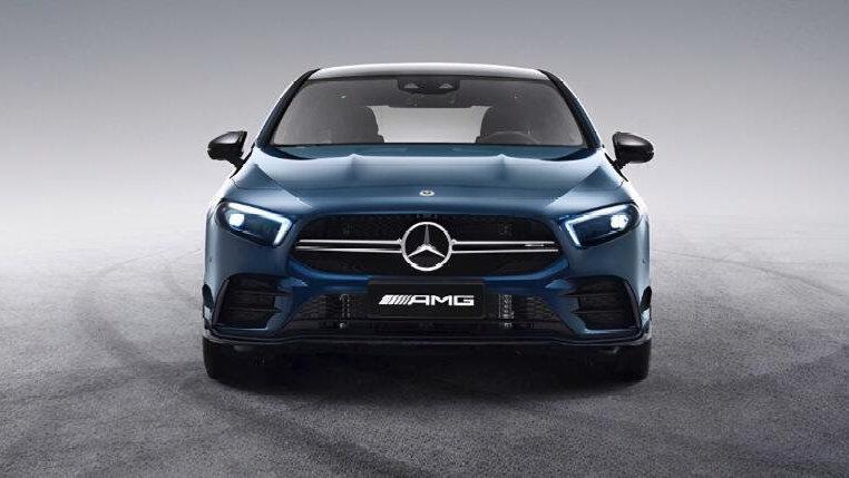 首款国产AMG开卖;realme Race搭载骁龙888曝光