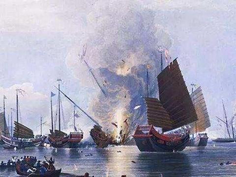 如果第一次鸦片战争清朝侥幸打赢了,中国的命运会有什么不同?