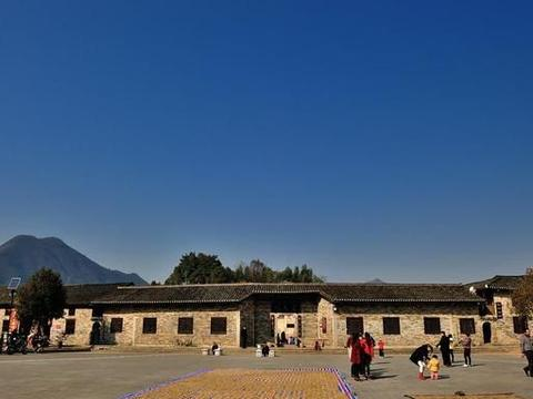 """湖南最美的古村落,被誉为""""天下第一村"""",你去过吗?"""