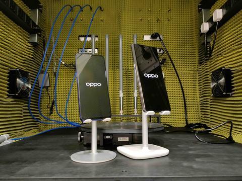 建立长久生态 OPPO参与完成英国首个5G SA网络