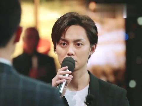 朱亚文配音实力雄厚,却在采访中谦虚:让观众重新认识演员