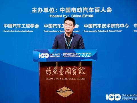 理想汽车李想:未来的10-15年中国能够诞生出全球顶级汽车品牌