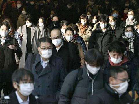 紧急事态宣言下「新冠破产潮」震撼日本