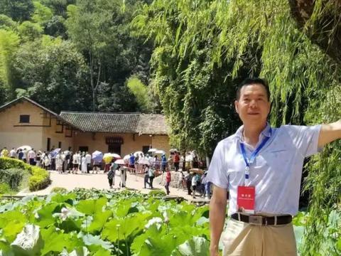 【小区那人那事】党员杨永泰:小区事当家事