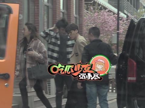 李易峰现身北京 相约管虎筹备新合作?
