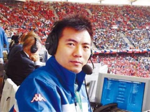 黄健翔,张斌,刘建宏都曾是CCTV5的头牌,谁的解说水准更高?