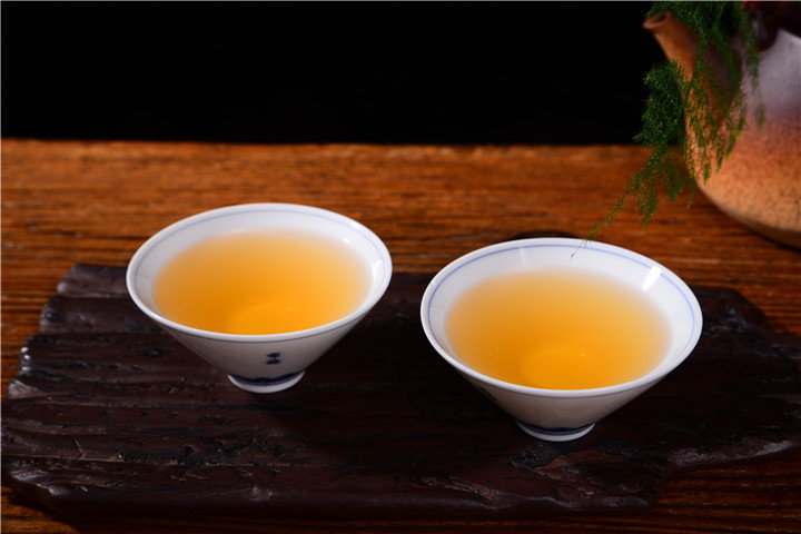 秋天过后应该喝什么茶保