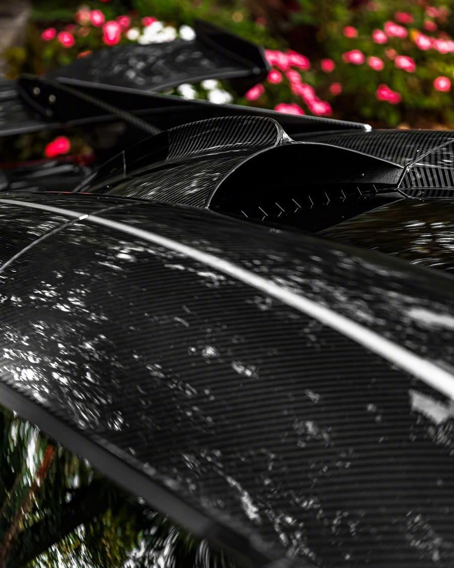 柯尼赛格Koenigsegg Agera XS
