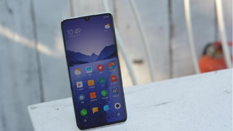 红米Note 9 Pro一亿像素全面领先小米CC9 Pro