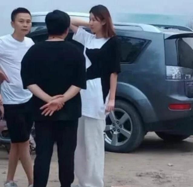 宋喆入狱两年被曝状态堪忧,前妻杨慧近照曝光,生活与马蓉一样好
