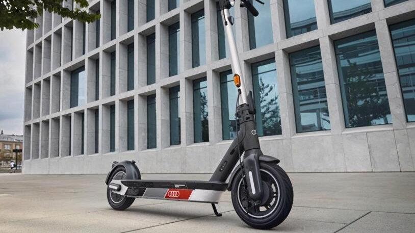 奥迪电动滑板车开卖;小米11本月发布;骁龙版荣耀新机来了