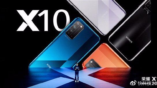 荣耀X10手机自拍实测:升降镜头不只是好玩 无遮挡体验