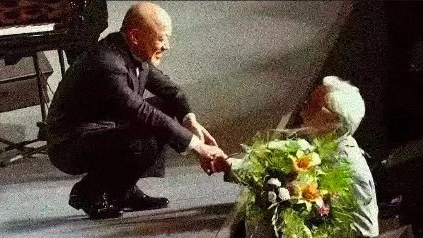 """与宫崎骏上演37年""""老友记"""",70岁的久石让,音乐就是他全部的人生!"""