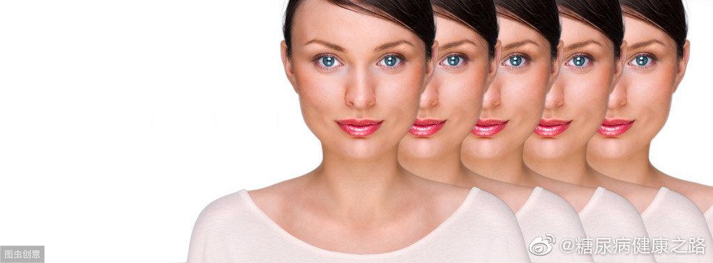 最新研究:间充质干细胞可以改善弹性蛋白网络来恢复皮肤健康