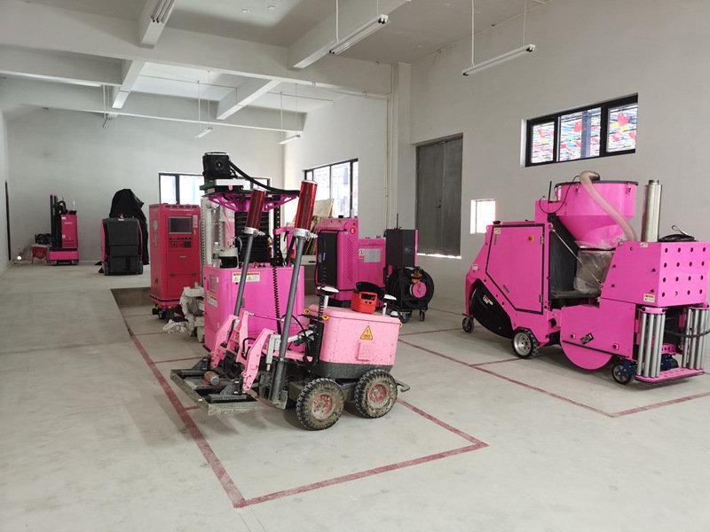 """充满科技感!建筑机器人已在海南这些工地""""上岗"""""""