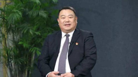 特别策划《向人民报告》——嘉兴市南湖区委书记朱苗