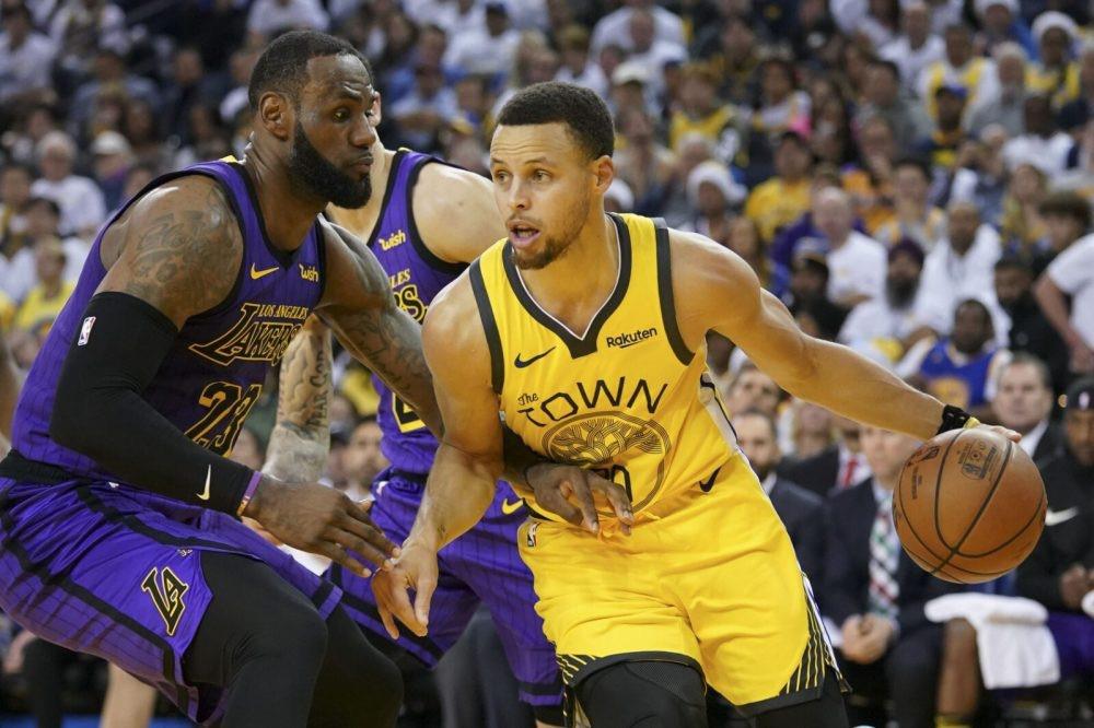三旬老漢了!科爾透露Curry新賽季出場時間,要抓住他巔峰的尾巴再拼一把?-黑特籃球-NBA新聞影音圖片分享社區