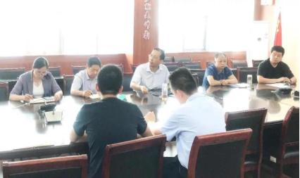 山东省临沂市罗庄分局环境执法培训打造