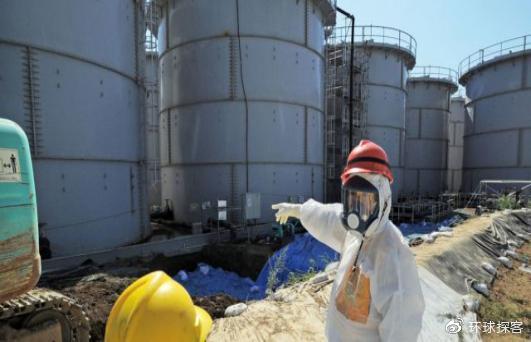 日本不顾严重后果,肆意向太平洋排放核废水,忘了原子弹轰炸吗?