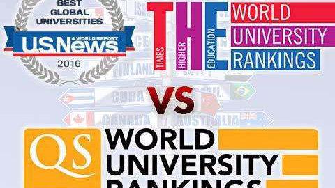 2021年度世界大学排名三大榜单全部出炉!哪些英国大学是世界名校?
