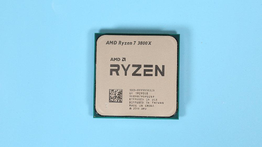 A/I顶级桌面处理器的对决!锐龙9 3900X VS 酷睿i9-10900K