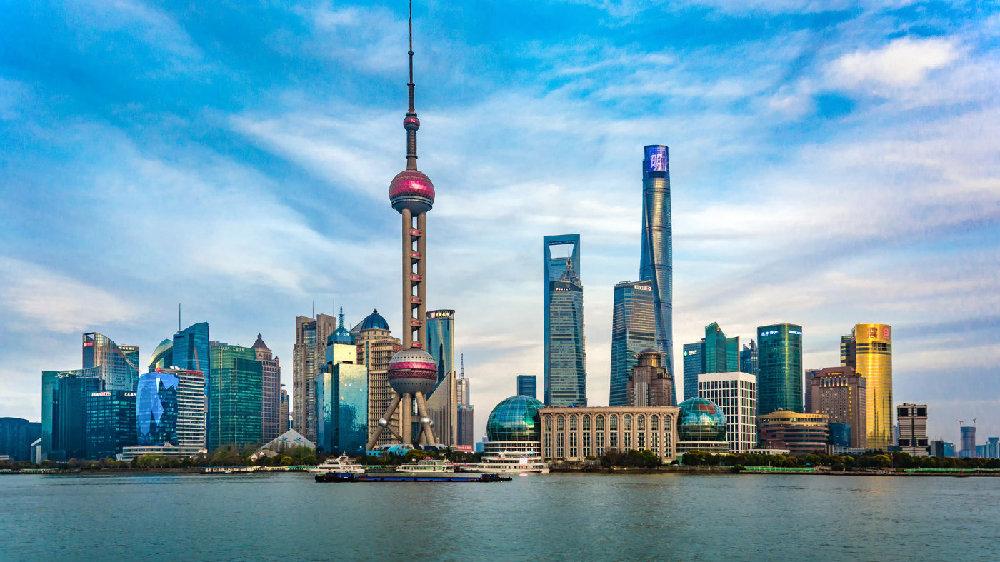 每经11点丨吴清:上海将开启新一轮国际金融中心建设