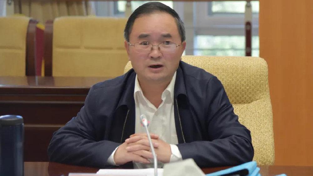 崔茂虎:推动改革和发展深度融合高效联动