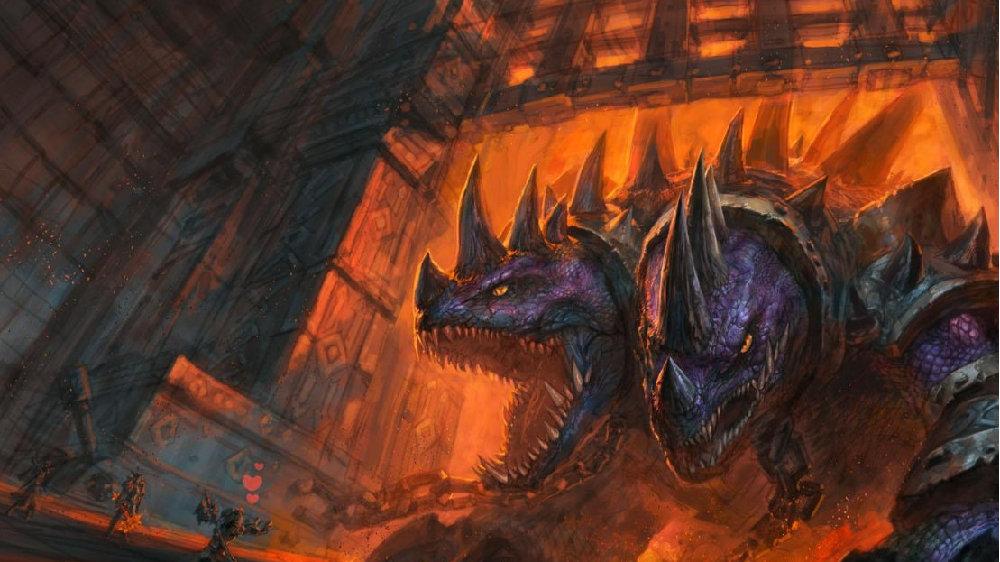 魔兽世界:纳克萨玛斯开启之后,怀旧服的奇葩玩家,越来越离谱