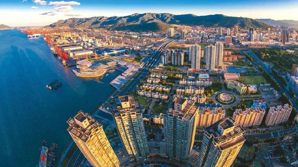 【五位一体】连云港美丽宜居城市试点建设初显成效