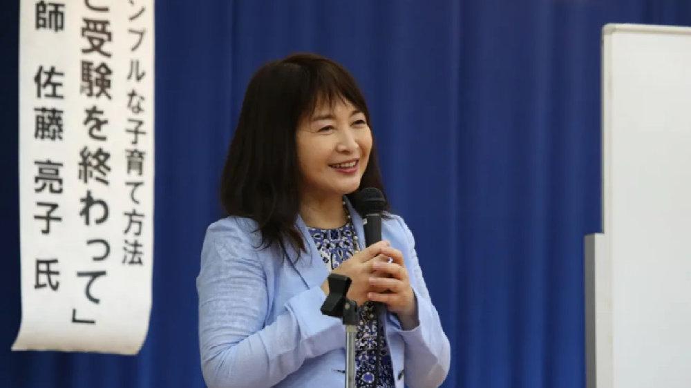 三儿一女全都考进东京大学,这位妈妈才是鸡娃界的战斗机