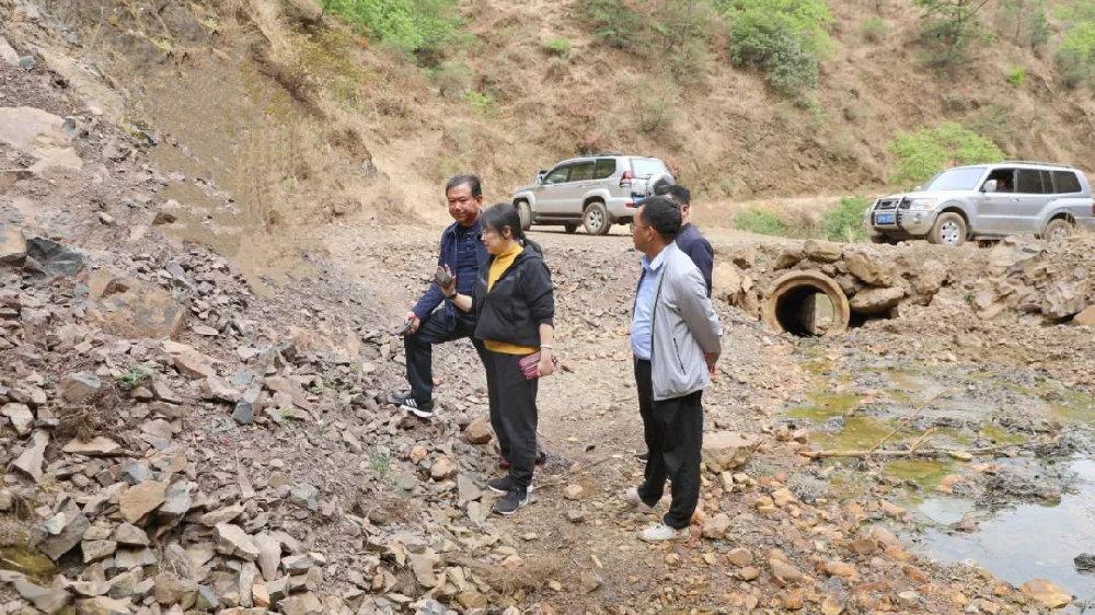 丽江:跟进监督 全力推动中央环保督察问题整改