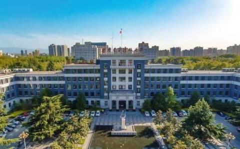西部地区全国性大学,西北农林科技大学和电子科技大学