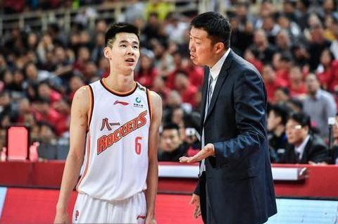 CBA赛场坏消息,王治郅爱徒或缺席下赛季,未来恐告别中国篮坛