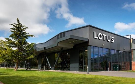 全面转型!路特斯斥资9亿打造英国工厂,改建两个全新车间