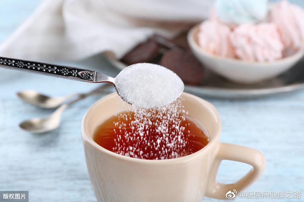 糖尿病患者可用哪些甜味剂