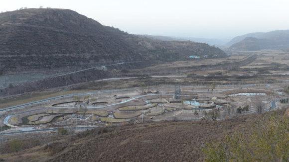 打卡美丽乡村|忻州这里的窑洞,有一个至今未解的谜!