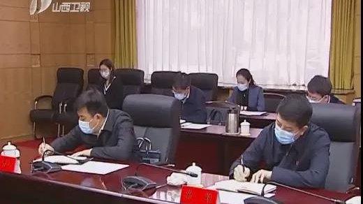 """山西1正厅、4副厅""""墩苗""""任县委书记"""